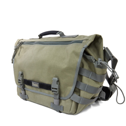 MAGFORCE,Frigate CrossBag - Khaki Foliage
