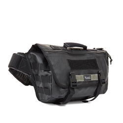 MAGFORCE,Challenger Cross Bag - Biz
