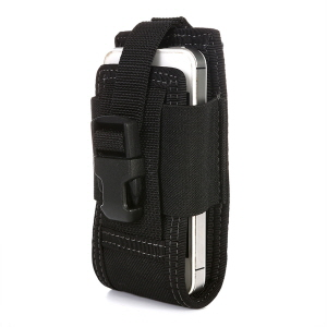 iPhone Pouch - Black
