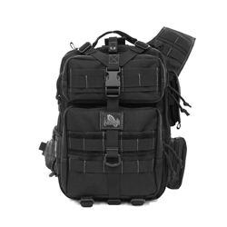 Typhoon Sling Bag - Black