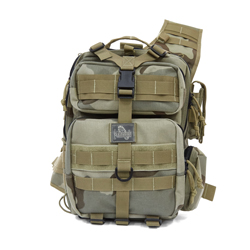 Typhoon Sling Bag - Desert Camo