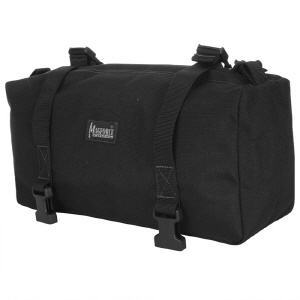Augment Bag - Black