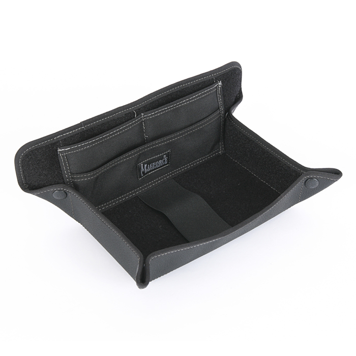 Collecting Tray - Black
