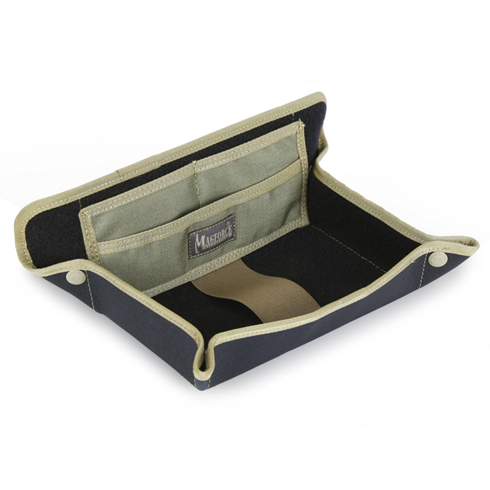 Collecting Tray - Khaki