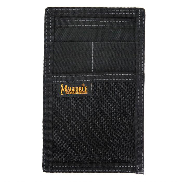 Mini Organizer - Black