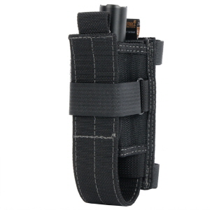 Flashlight Holder - Black