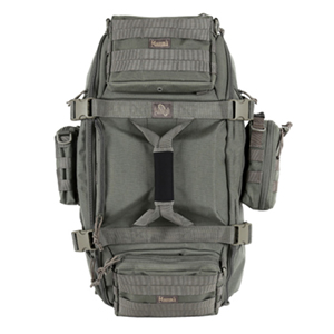 Albatross Full Molle - Foliage