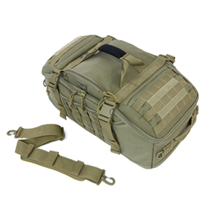 Albatross 3Way Bag - Khaki