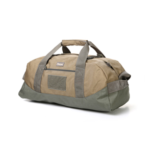 Die Hard Traveler′s Bag L - Khaki Foliage