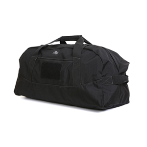 Die Hard Traveler′s Bag XL - Black