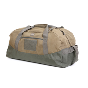 Die Hard Traveler′s Bag XL - Khaki Foliage
