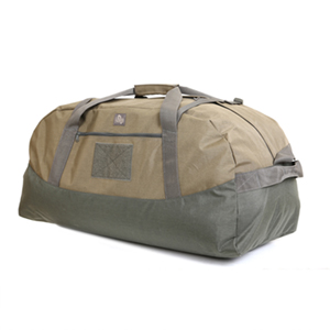 Die Hard Traveler′s Bag XXL - Khaki Foliage