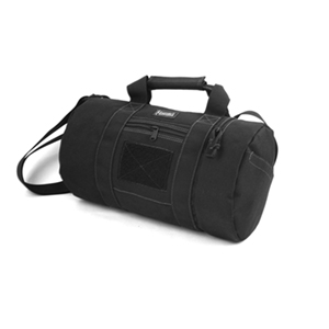 Hammer Boston Bag S - Black