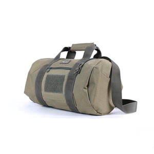 Hammer Boston Bag S - Khaki Foliage