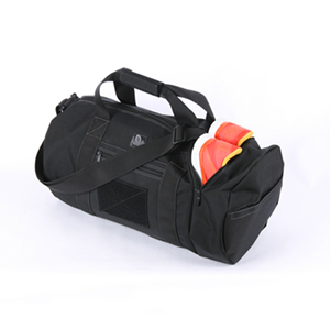 Hammer Boston Bag L - Black