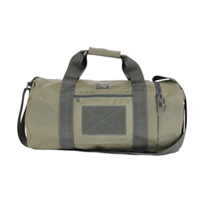Hammer Boston Bag L - Khaki Foliage