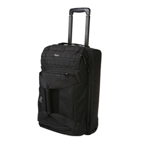 Albatross 3Way Carrier - Black