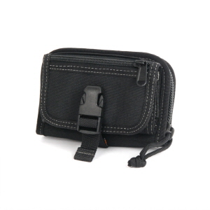 RAT Wallet - Black