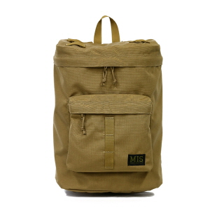 Backpack - Coyote Brown