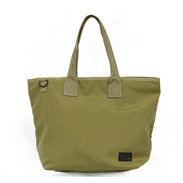 Tote Bag - Coyote Tan