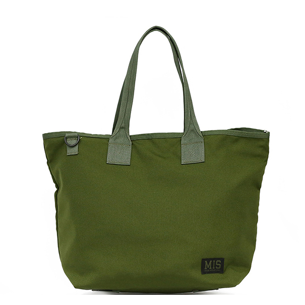 Tote Bag - Olive Drab