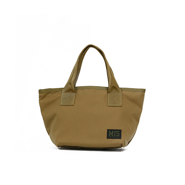 Mini Tote Bag - Coyote Brown