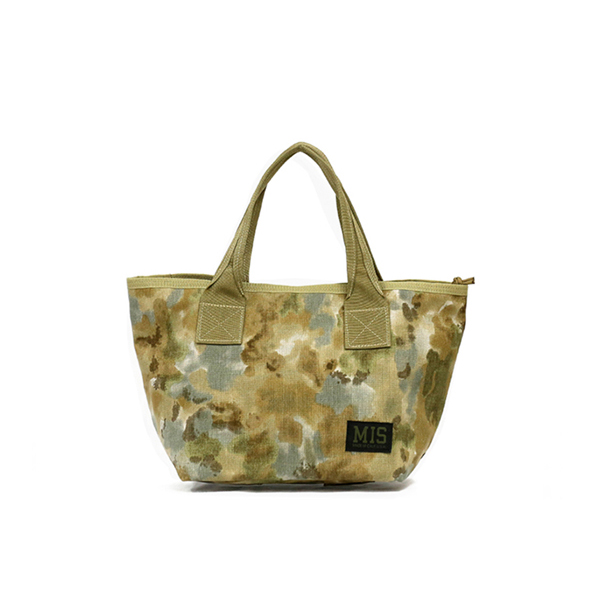 Mini Tote Bag - Covert Desert