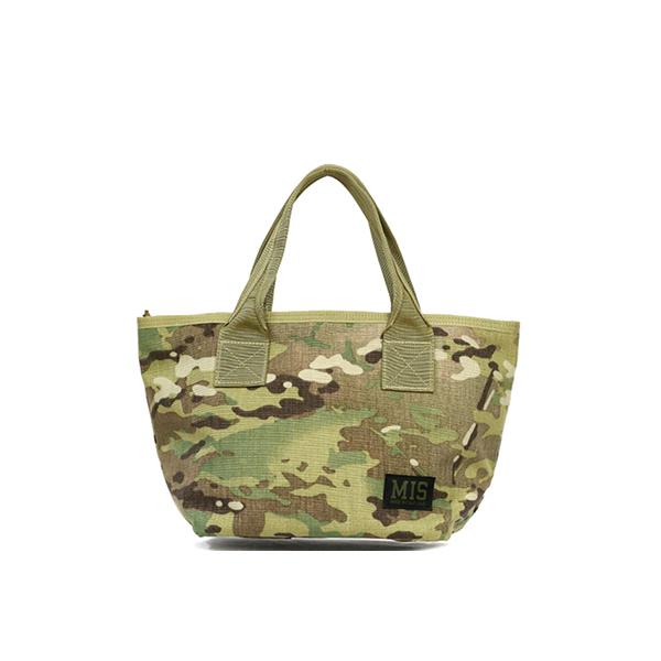 Mini Tote Bag - Multi cam