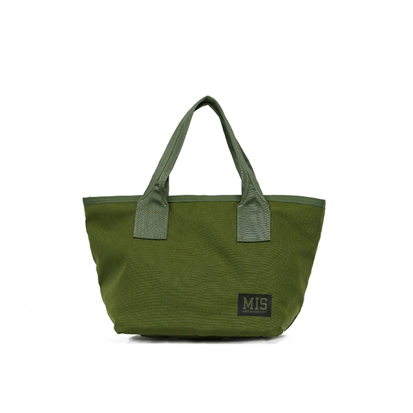 Mini Tote Bag - Olive Drab