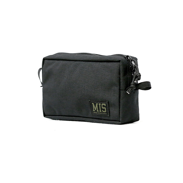 Slim Mesh Multi Bag - Black