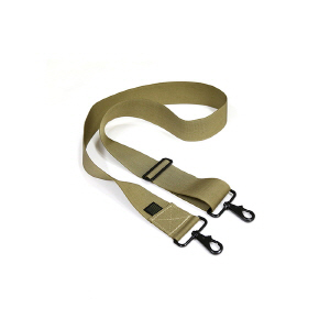 Shoulder Strap 2 Inch Wide - Coyote Tan