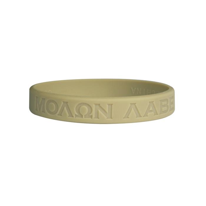 Molon Labe Band_M - Desert Tan