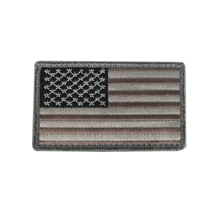 US Flag - ACU-Dark