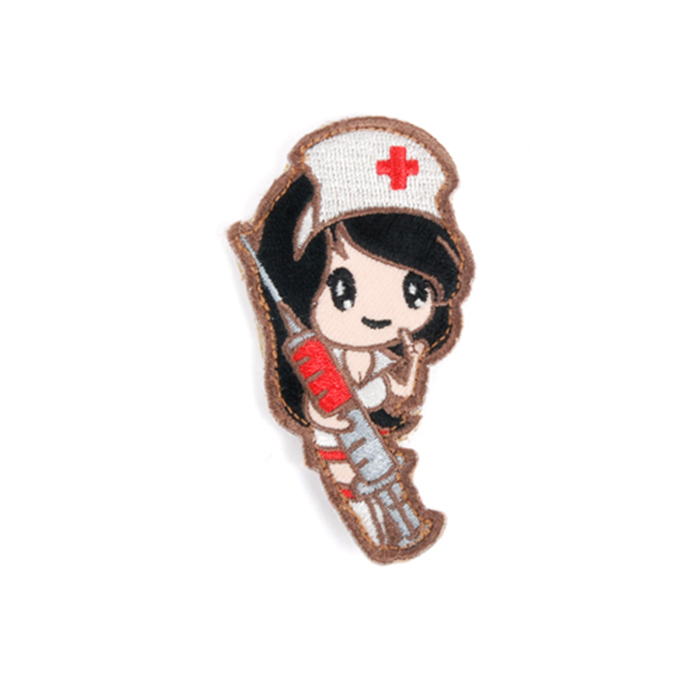 Nurse Girl - Subdued