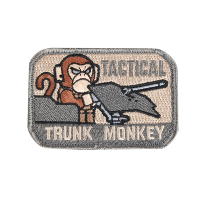 Tactical Trunk Monkey - ACU