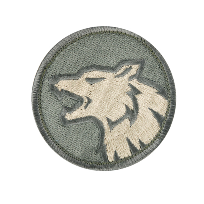 Wolf Head - ACU-Light