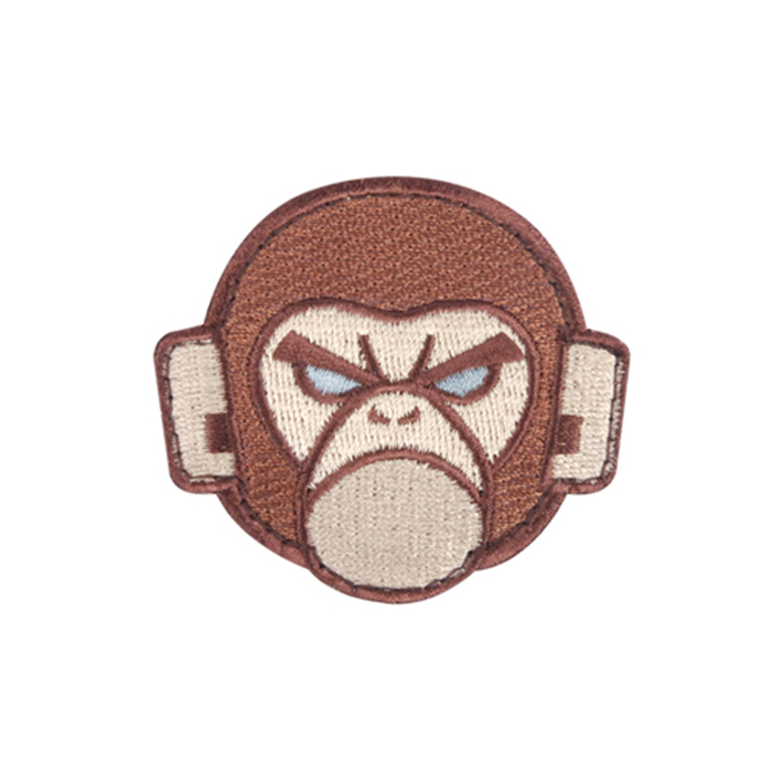 Monkey Head Logo - ARID