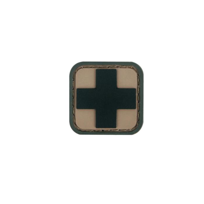 메딕 PVC 1 inch - ACU-Dark