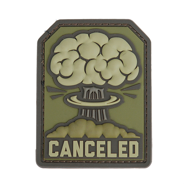 Canceled PVC - Multicam