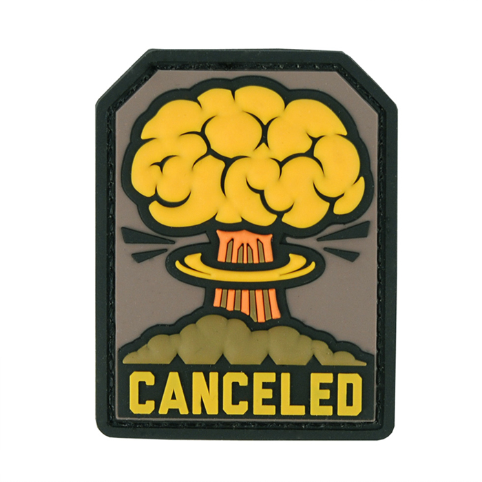 Canceled PVC - Full Color