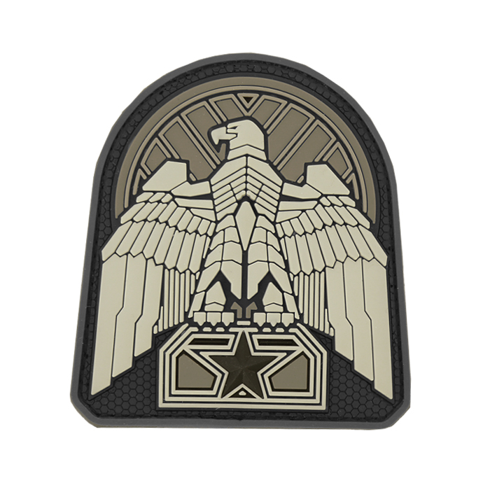 Industrial Eagle PVC - SWAT