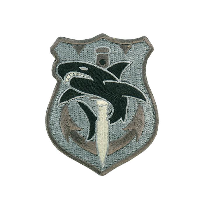 Tac Shark - ACU