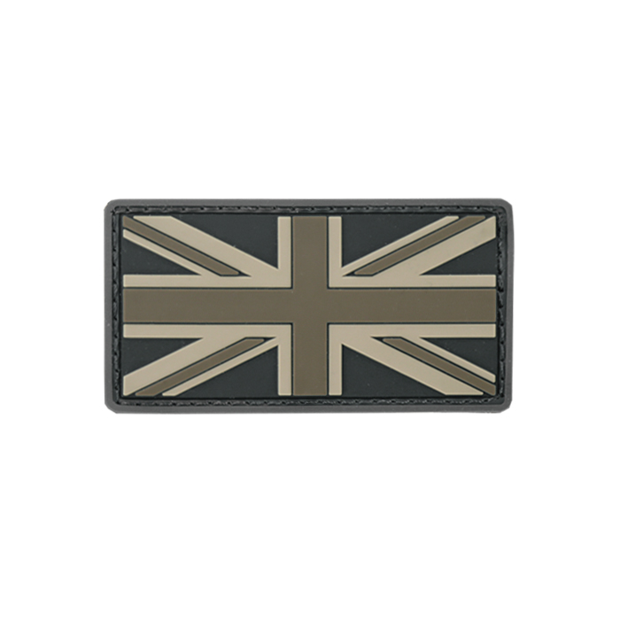 British Flag PVC - Urban