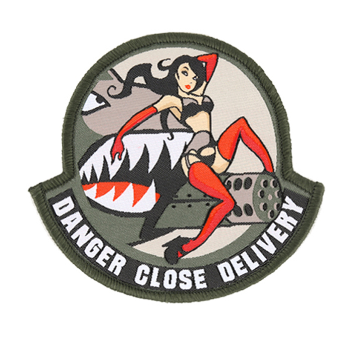 Danger Close - SWAT
