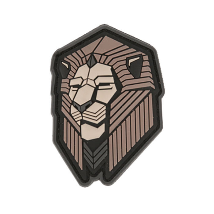 Industrial Lion PVC - Urban