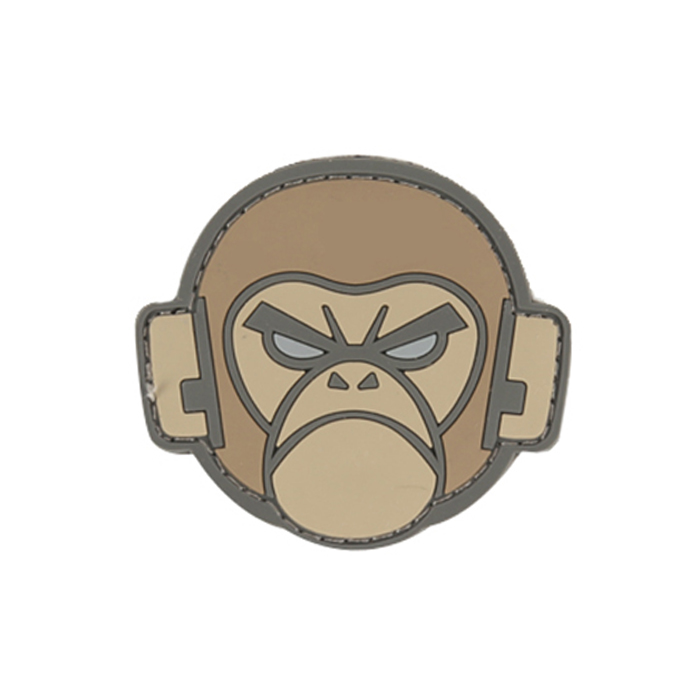 Monkey Head PVC - ACU-Light