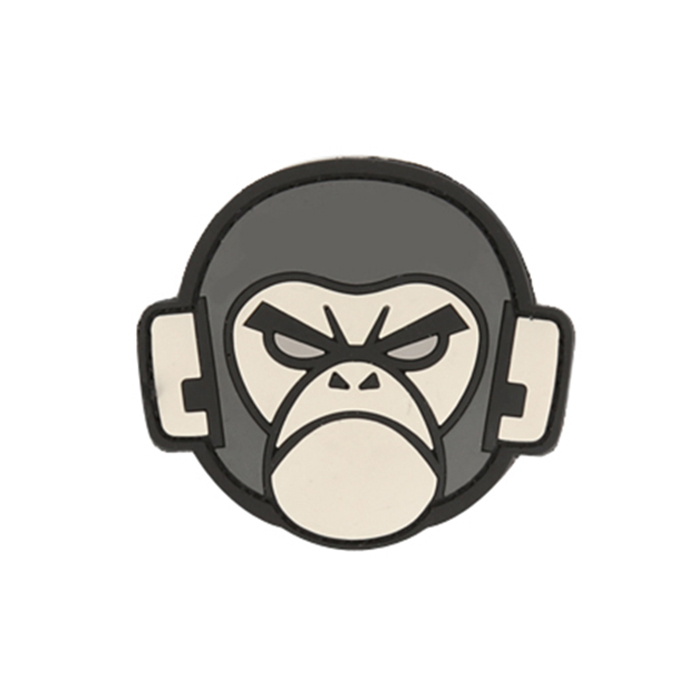 Monkey Head PVC - SWAT