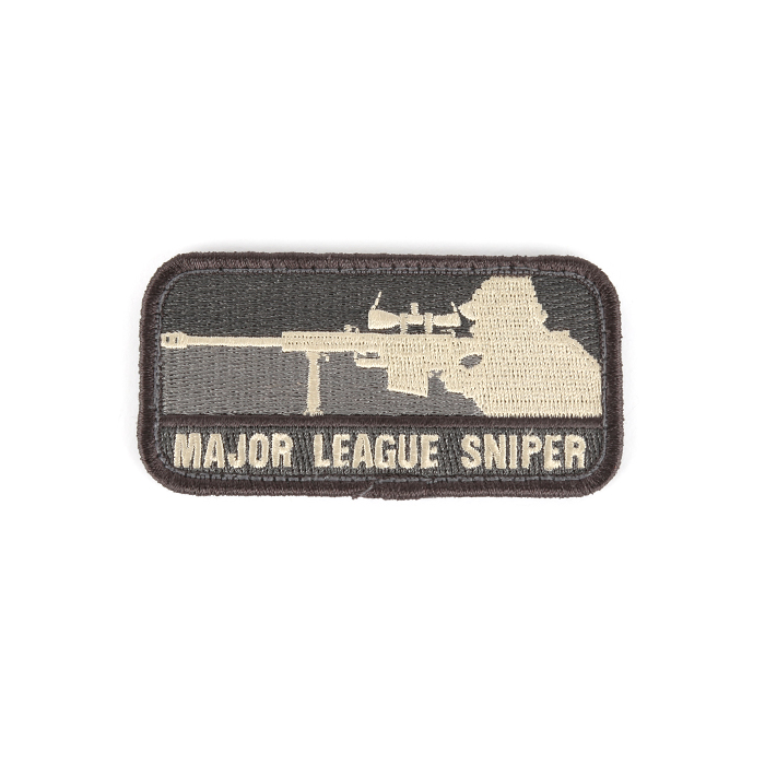 Major League Sniper - ACU-Light