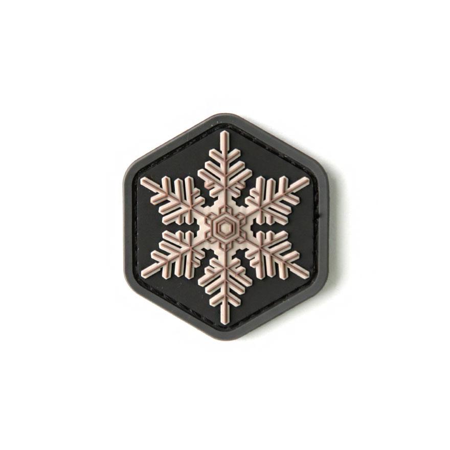 Unique Snowflake PVC - Urban