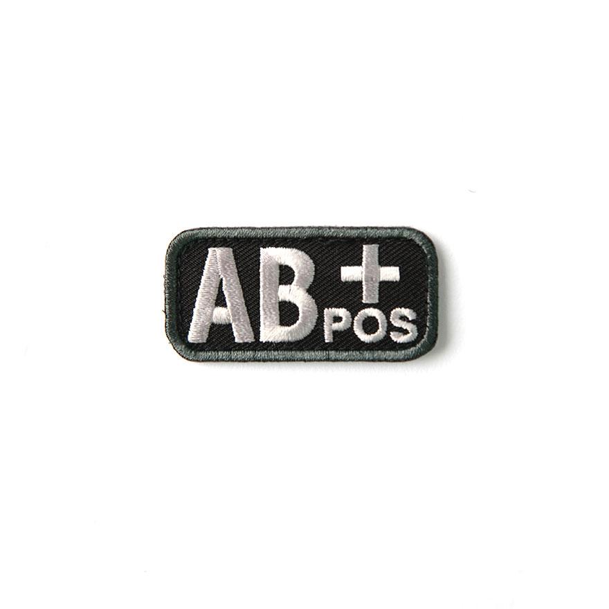 혈액형 AB+ - SWAT